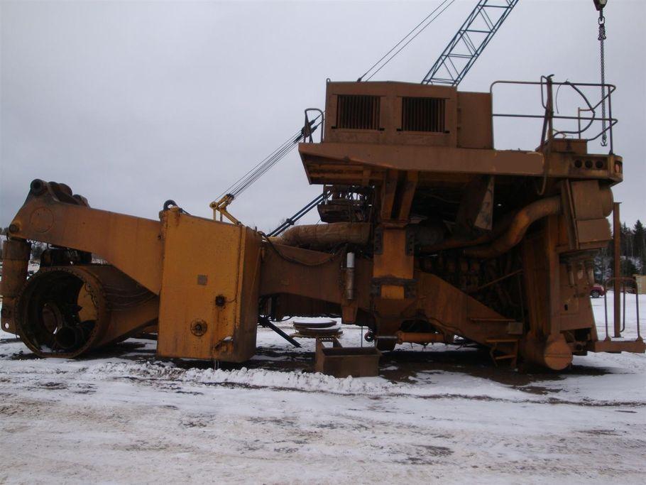 komatsu 830e truck unit 218 motter equipment rebuilt heavy mining equipment. Black Bedroom Furniture Sets. Home Design Ideas